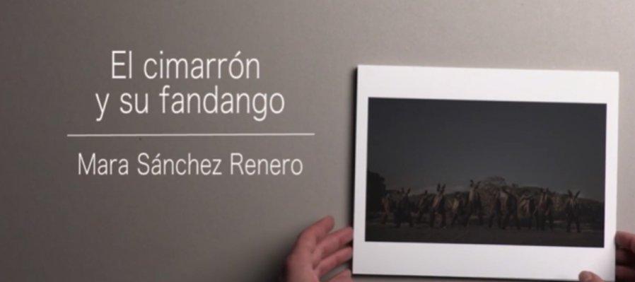 Sesión Book Jockey con Mara Sánchez Renero