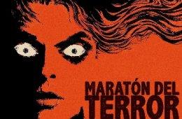 Maratón de Terror 2019