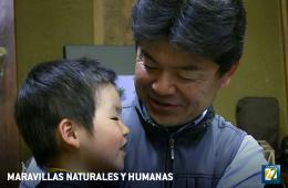 Maravillas naturales y humanas