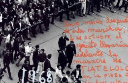 Visita + taller: 1968, interviniendo memorias