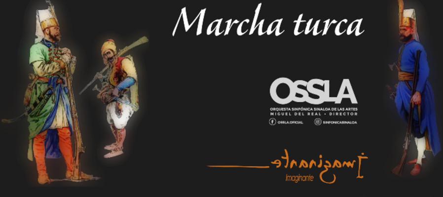 Marcha Turca, de Beethoven