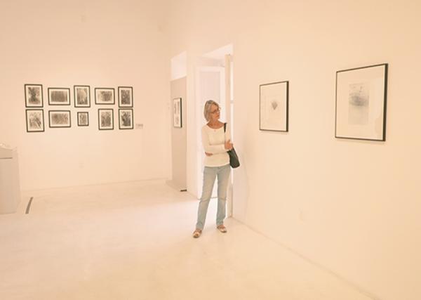 Entrevista virtual a fotografas: Maraga De Haene