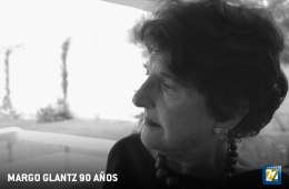 Homenaje Nacional a Margo Glantz 90 años