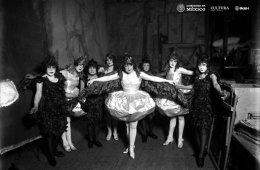 Las mujeres en el arte. Centro Histórico, Ciudad de Méx...
