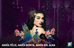María Félix, María bonita, María del alma