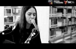 Recital musical con María Jauría