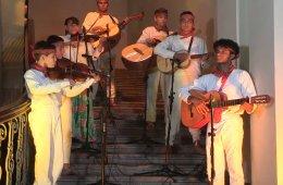 Mariachi Tradicional Infantil y Juvenil