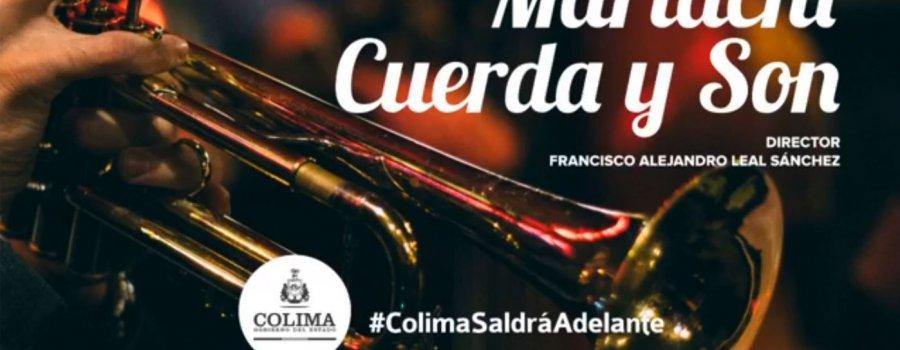 Mariachi Cuerda y Son