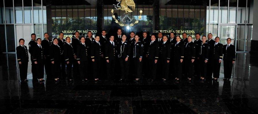Concierto con la Orquesta de Cámara y Coro de la Secretaría de Marina