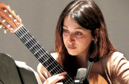 Antonio Laguna | Marina Tomei | Orquesta de cámara del I...