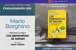 Conversando con… Mario Borghino sobre su libro: Los par...