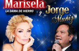 Marisela y Jorge Muñiz
