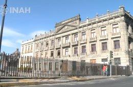 Palacio del Marqués del Apartado