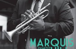 Marquis Hill Quartet