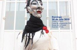 Maruja Ambulante