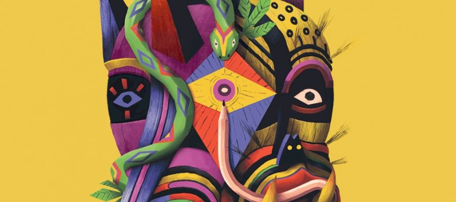 15th International Biennial of Posters in Mexico