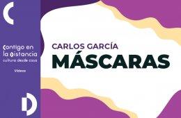 Carlos García - Máscaras