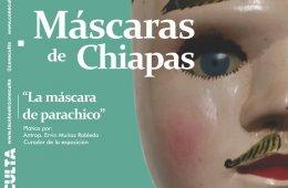 Máscaras de Chiapas