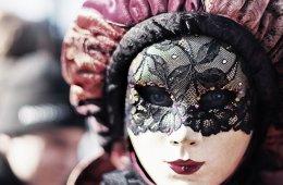 Máscaras para la expresión escénica: realización