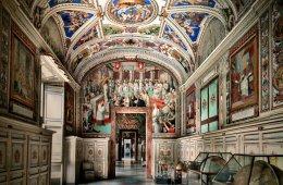El Vaticano Secreto