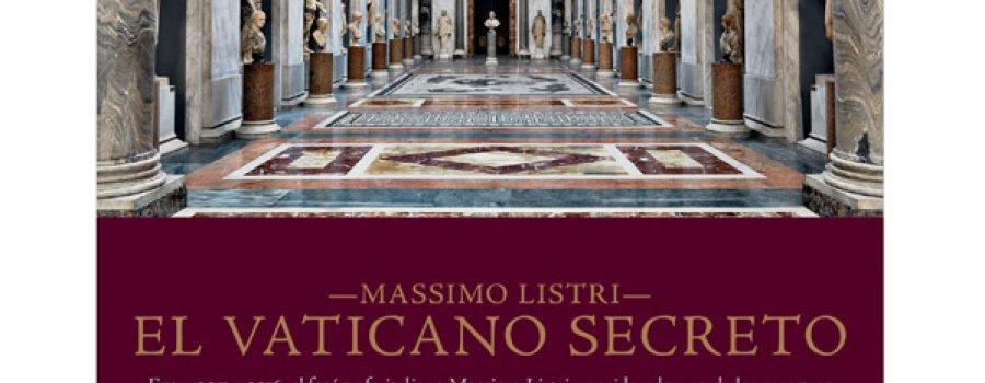 Massimo Listri. El Vaticano Secreto