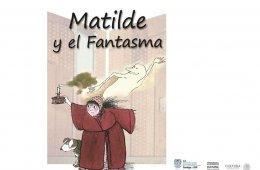 Matilde y el fantasma