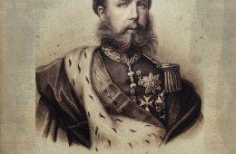 Maximiliano de Habsburgo; Emperador de México