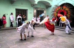 "Conversatorio V festival de danza: ""La jota, la madr..."