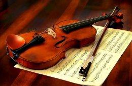 introducción al violín