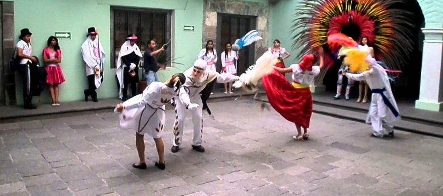 """Conversatorio V festival de danza: """"La jota, la madre del cordero"""""""