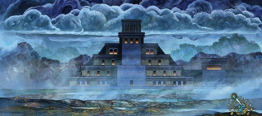 Arqueoastronomía maya, observadores del universo