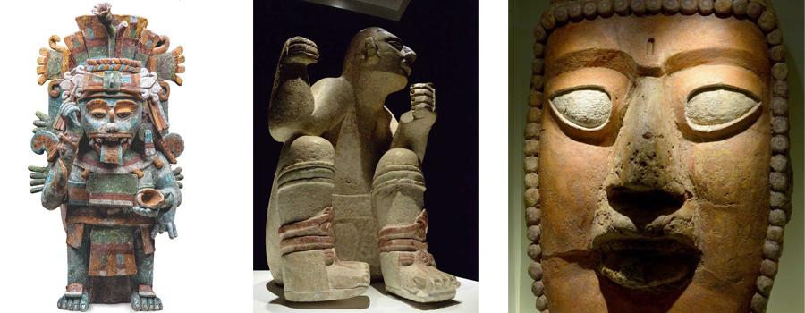 Mayas, el lenguaje de la belleza