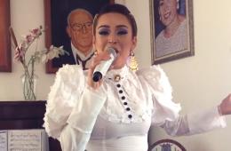 Concierto vernáculo con Mayela Orozco