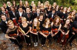 Orquesta St. Thomas