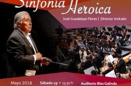 Programa 6. La Sinfonía Heroica