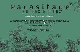Parasitage. Ruidos negros