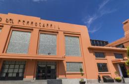 Descubre el Museo del Ferrocarril Jesús García Corona e...