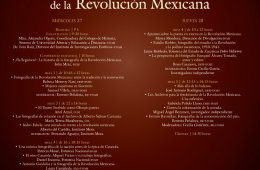 Photo History of the Mexican Revolution