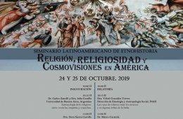 Seminario Latinoamericano de Etnohistoria