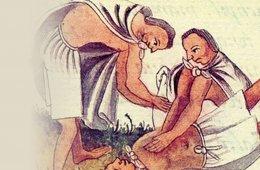 La medicina prehispánica