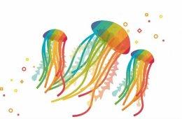 Las medusas no tienen corazón