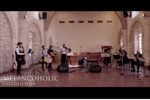 Filarmónica en tu casa: Melancoholic