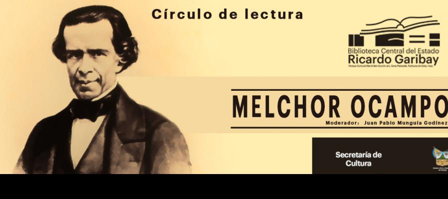 Melchor Ocampo
