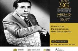 Concierto homenaje a Memo Salamanca