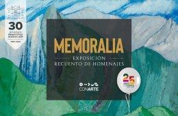 Memoralia. Homenajes en la Pinacoteca de Nuevo León 2007...