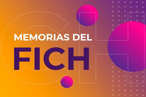 Memorias del FICH: Presentación Cabezas de Cera