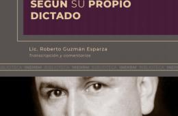 Memorias de Don Adolfo de la Huerta, según su propio dic...