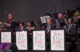 David Pastor & Mérida Big Band