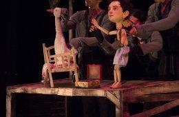 La Dramaturgia Contemporánea: acercamiento al trabajo de...