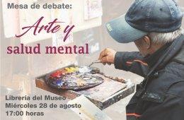 Arte y Salud Mental